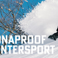 Coronaproof op wintersport