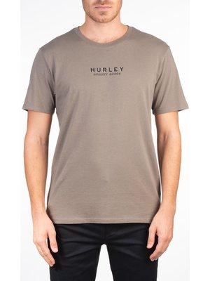 HURLEY Tsuba S-S 2021