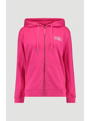 O'neill Front Zip Triple Stack Hoodie