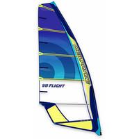 V8 Flight 2021