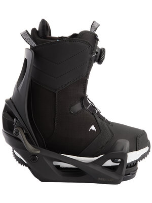 Burton Limelight + Step On Black 2021