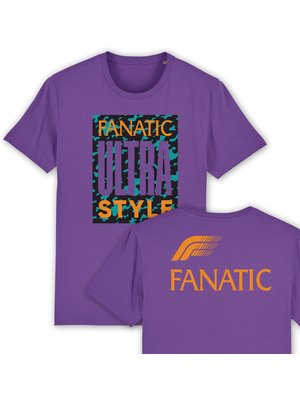 Fanatic Tee SS Fanatic Ultra Style 40