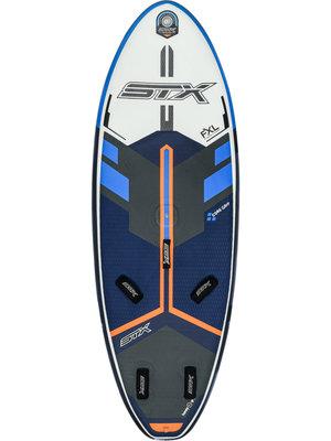 STX Inflatable Windsurf Board