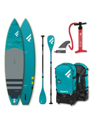 Fanatic Complete SUP Set Ray Air Premium 2021