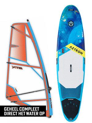 Aztron Soleil Windsup + Prolimit STX Rig
