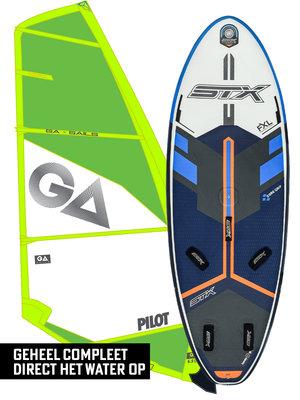Gaastra STX Windsurf 250/280 + Pilot
