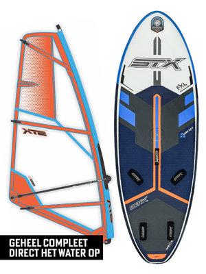 STX Windsurf 250/280 + STX Powerkid Rig