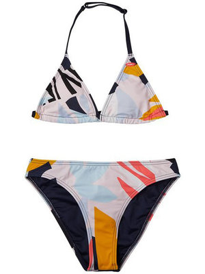 O'neill Venice Beach Party Bikini Pink