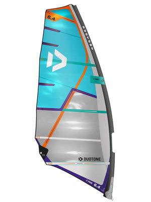 Duotone Windsurfing F Pace 2021 Blauw