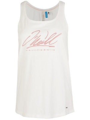 O'neill Graphic Tank Wit