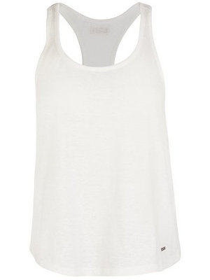 O'neill Essentails Tank Top R-Back Wit