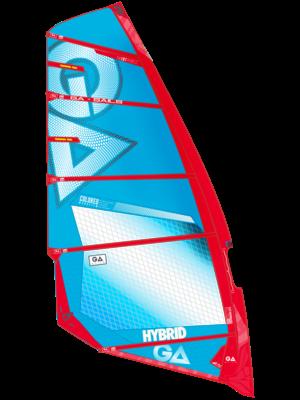 Gaastra Hybrid Blauw 2021