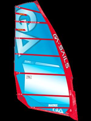 Gaastra Matrix Blue 2021