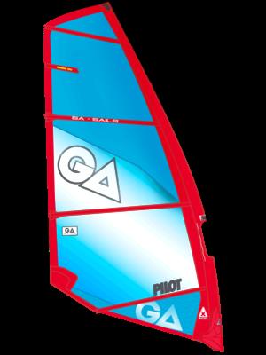 Gaastra Pilot Blauw 2021