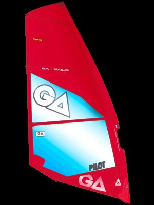 Gaastra Pilot Red 2021
