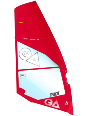 Gaastra Pilot Rood 2021