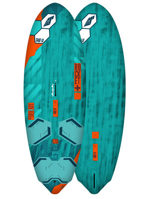 Tabou Boards Rocket Plus LTD 2021