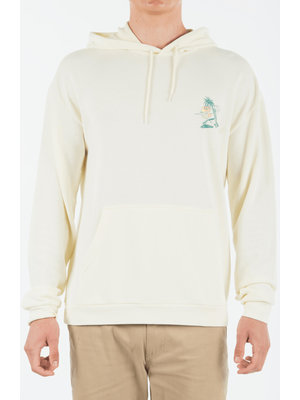 HURLEY Lazy Days Pullover White