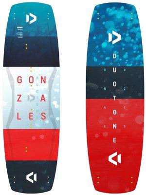 Duotone Kiteboarding Gonzales 2021