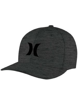 HURLEY H20 Dri Marwick Icon Hat Black