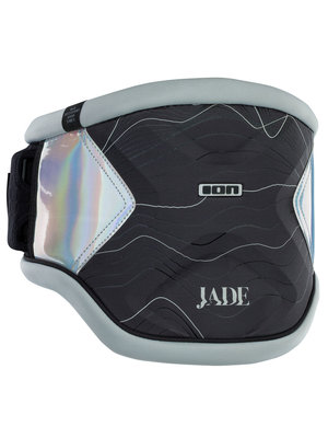 ION Surf Waist Harness Jade 6 Zilver