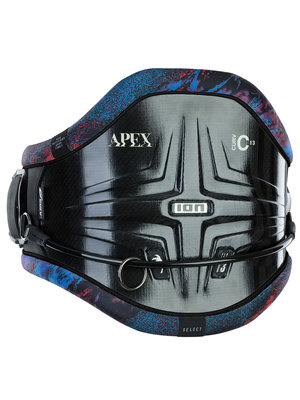 ION Kite Waist Harness Apex Curv 13 Select 2021
