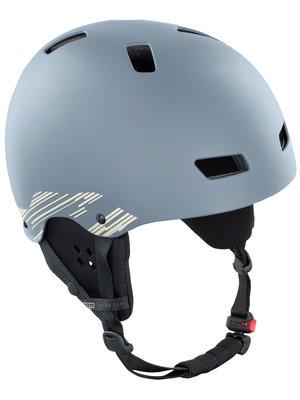 ION Hardcap 3.2 Comfort Blauw