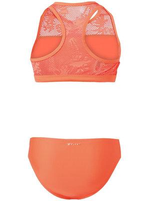 Brunotti Elena Jr Girls Bikini Orange