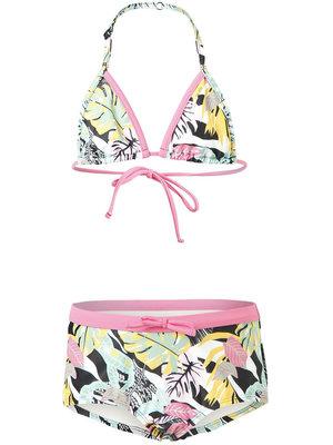Brunotti Attilia Jr Girls Bikini Pink