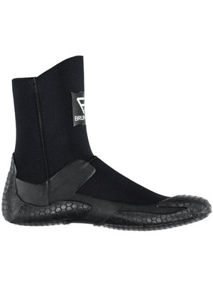 Brunotti RDP Radiance Round Toe Boot 5/4 Black