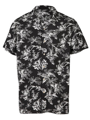 Brunotti Conrado Ao Uni Shirt Zwart