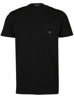 Brunotti Axle N Mens T-Shirt Zwart