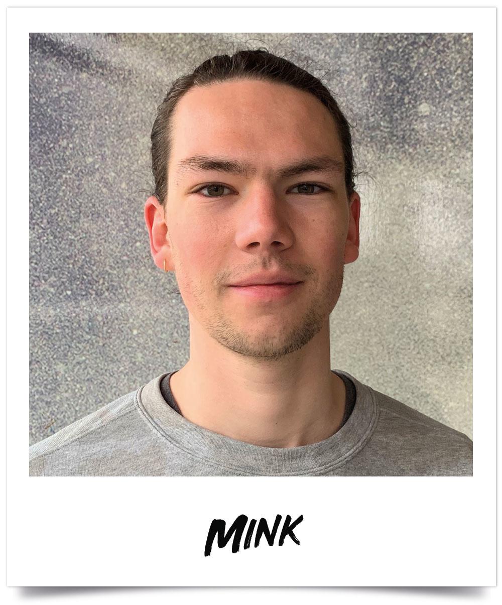 Mink Verschure - Eurofuncenter Crew