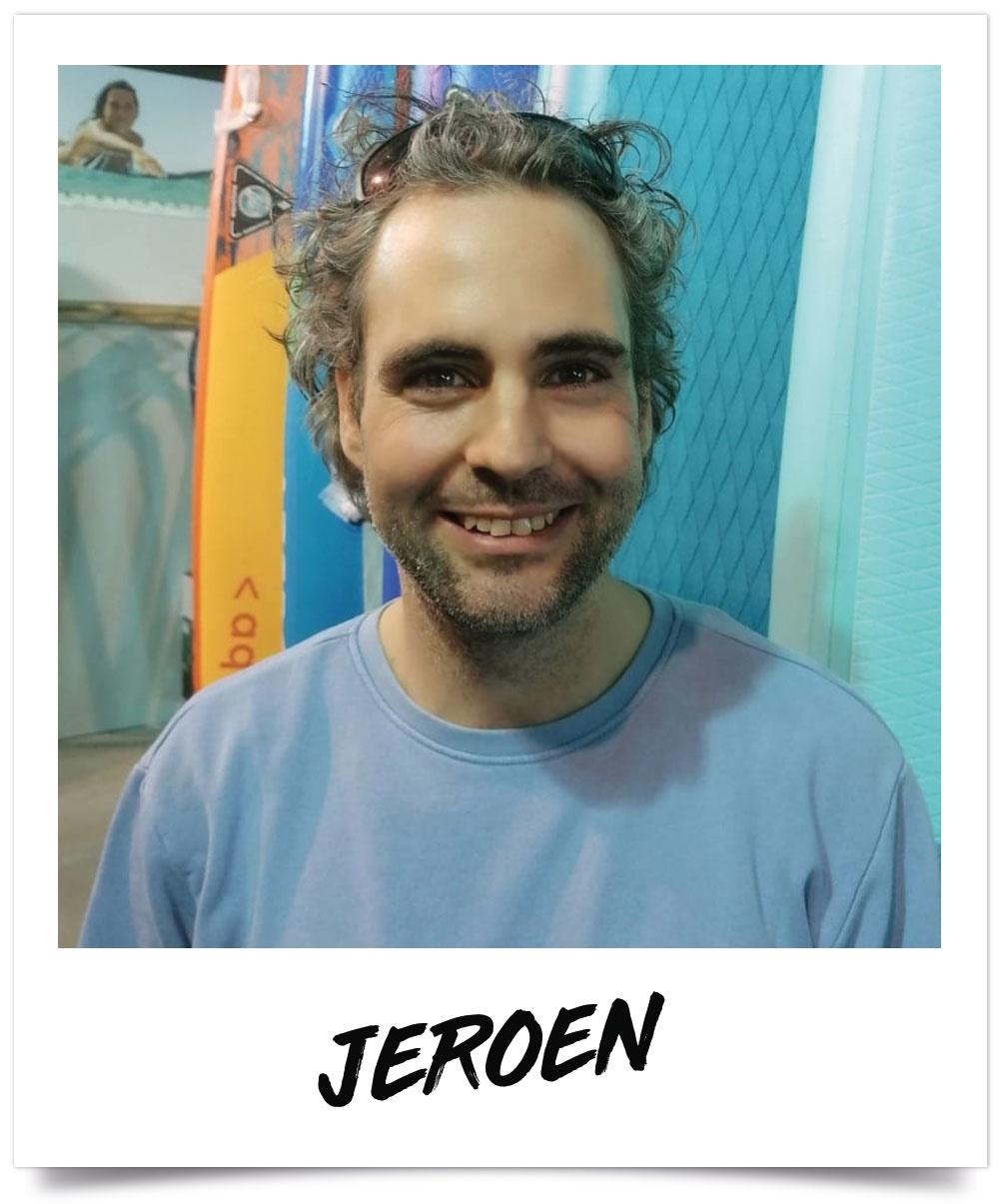 Jeroen Gerritsen - Eurofuncenter Crew
