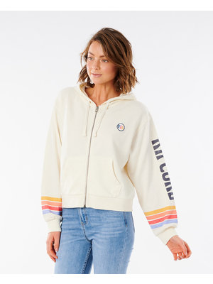 Ripcurl Golden State Zip Up Wit
