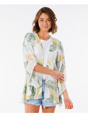 Ripcurl Coastal Palms Kimono