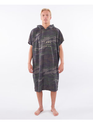 Ripcurl Mix Up Hooded Towel