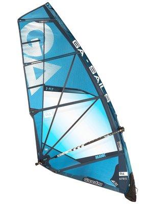 Gaastra Manic C1 Blue 2020