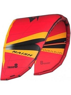 Naish Triad Red S26