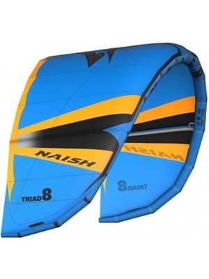 Naish Triad Blauw S26