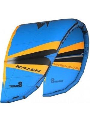 Naish Triad Blue S26