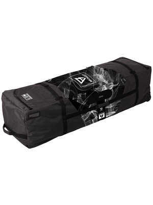 Brunotti RDP X Fit Kite/Wake Boardbag Black