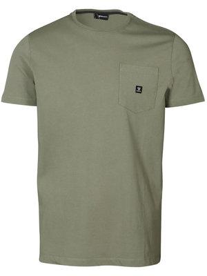 Brunotti Axle N Mens T-Shirt Groen
