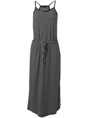 Brunotti Emma Dames Dress Zwart