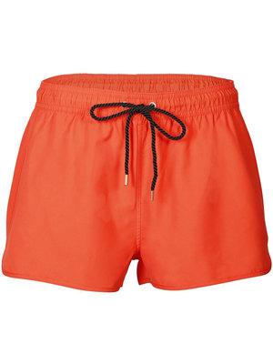 Brunotti Greeny N Damess Short Oranje