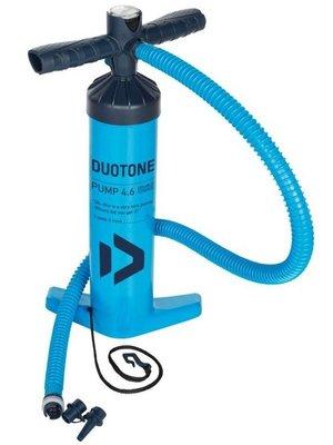 Duotone Kiteboarding Kite Pump
