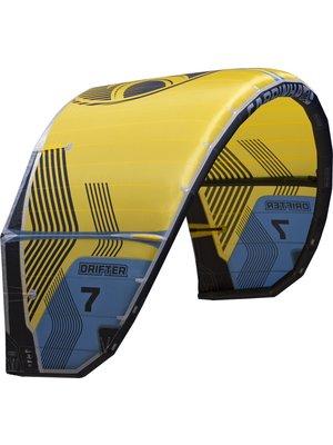 Cabrinha Drifter C3 Geel/Blauw 2020