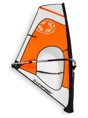 Unifiber Windsup Dacron Complete Rig
