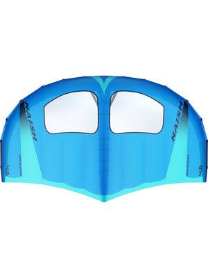 Naish Wing-Surfer S26 Blauw