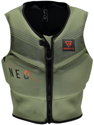 Brunotti RDP Neo Impact Vest Green